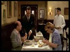 A Precious Scene from Big Night (Why not mashed potatoes on the other side?) - YouTube
