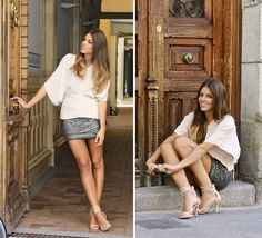 pretty outfit (by Trendy  Taste) http://lookbook.nu/look/4761267-Waiting