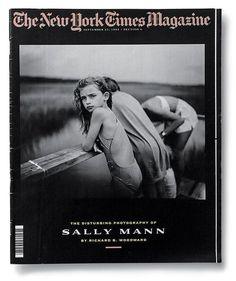 Sally Mann's Exposure - NYTimes.com