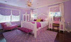 Little Girl Rooms Ideas Modern Design 4 On Home Architecture Design Ideas
