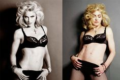Vazam fotos da Madonna sem photoshop! - http://metropolitanafm.uol.com.br/novidades/famosos/vazam-fotos-da-madonna-sem-photoshop