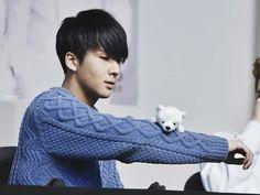 Ravi lijkt op do min joon!!!!!