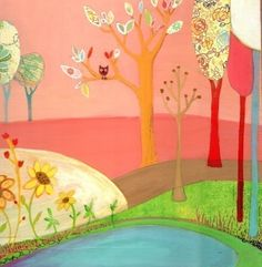 Cathy Nichols, favorite art <3