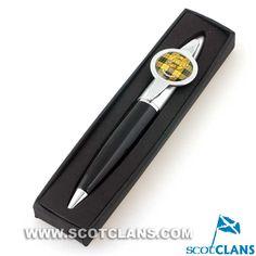 MacLeod Clan Crest Pen