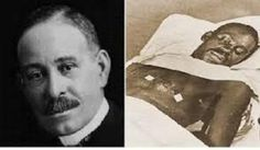 Dr Daniel Hale Williams was instrumental in the establishment of the first ever medical facility in the United States with an interracial work force.