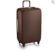 Authentic Louis Vuitton Zephyr 70 suitcase This is a mint condition LV suitcase that has only been used 4 times! It is HUUUGE and is perfect for any vacation ☀️. 17.7 x 28.7 x 11 inches (LxHxW). It features a interior zipped shell, 2 clothing protection flaps, an interior zipper, side handle for easy carrying, 4 level retractable cane with lock mechanism, cowhide leather trim, garment cover, and protective sleeve. Ask me if you have any more questions on this 😱 piece. Will provide serial…