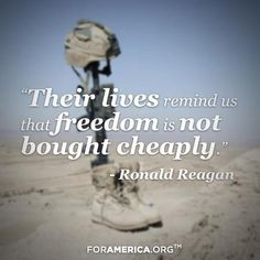 Veteran Quotes Here's How Ronald Reagan Explained Why Nov11 Became Veterans Day .