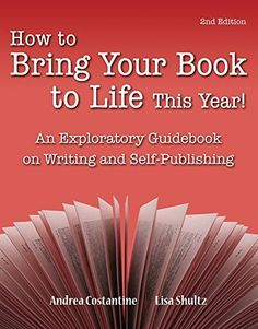 Want to write a book? Get this book for free until 1/9 on Kindle.   How to Bring Your Book to Life This Year: An Exploratory Guidebook on Writing and Self-Publishing by Andrea Costantine, http://www.amazon.com/dp/B00PKSZ6FQ/ref=cm_sw_r_pi_dp_Mg.Qub02GNXXS
