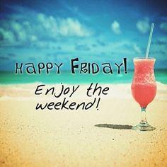 Have a great weekend! #socialmedia #virtualwork #marketing
