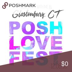 Virtual Posh Party, Total Trendsetters Party 10-11 am PDT, like, follow me and share.. goal of this party is to break the record with sharing, so send me lots of recommendations for host picks and I am going to start liking listings so it will be easy for me to share them!! Other