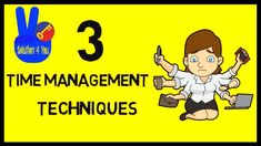 Must Watch Video for Those Who want to Manage Their Time Effectively. I shared 3 Time Management Techniques which are in Hindi and These Time MNAGEMENT Skill. Time Management Techniques, Time Management Skills, Time Management For Students, Effective Time Management, Motivational Videos, Positive Thoughts, Books To Read, Novels, Reading