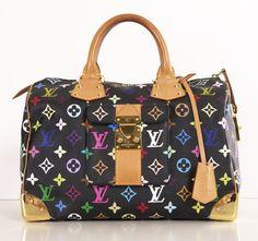 cbf464fe0a04 LOUIS VUITTON SATCHEL  Michelle Coleman-HERS Louis Vuitton Handbags 2017