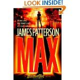 "All the ""Maximum Ride"" books by James Patterson are great!"