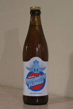 pink pepper and american hops - the beer designed by Nazis
