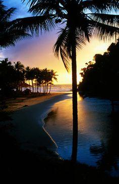 Brazil: San Jose Beach San Jose beach, Brazil / Diego Lezama Lonely Planet Photographer San Jose Beach, Night Yoga, Brecon Beacons, Arabian Sea, Yoga Retreat, Lonely Planet, Serenity, Brazil, Travel Inspiration