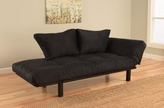 16 Diffe Types Of Futons