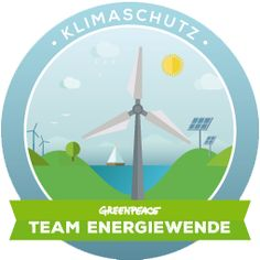 Energie   Greenpeace Wind Turbine, Campaign, Chart, Mother Earth, Environmentalism, Things To Do
