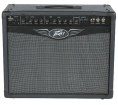 "Peavey ValveKing 112 Combo Amplifier by Peavey. $399.99. Peavey ValveKing® amps feature a patented, variable Class A-A/B control called Texture™, which allows sweepable selection between Class A and Class A/B power structures, as well as any combination of the two. With this feature, guitarists can coax virtually any tone from this tweaked-out amplifier. The amp's preamp and power sections use 12AX7 and 6L6GC tubes, respectively, and drive specially voiced 12"" ValveKin..."