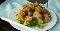 Slow Cooker General Tso's Chicken The Next Time You're Craving Take-Out, Try This Tasty Recipe Instead
