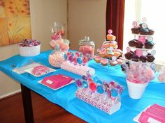 A Super Sweet Party from a Tiny Prints Fan! | Tinyprints Blog