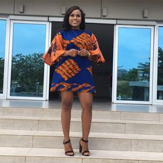 23 Times Berla Mundi's Afronista Style Got Our Thumbs Up - African Vibes Magazine