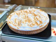 Lemon meringue pie  #cake #cakes #sponge #spongecake #thecakeshop #cakeshop #thecakeshoppembroke #pembroke #pembrokeshire #Pembs #buttercream #buttericing #icing #pastry #pastrychef #welsh #wales #British #pie #lemonmeringue #meringue #lemon #lemonmeringuepie Butter Icing, Lemon Meringue Pie, Pie Cake, Cake Shop, Sponge Cake, Welsh, British, Desserts, Food