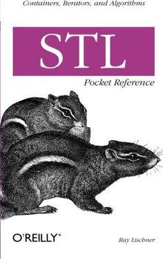 STL Pocket Reference