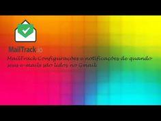 MailTrack para Gmail Configurações ♡ ♥