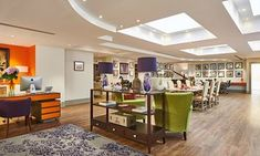 Chelsea Court Place, luxury dementia care home
