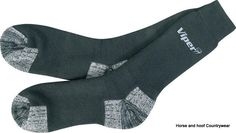 Viper Max Cool Socks - Black Incorporating Max Cool fabric which offers extra comfort and is resistant to shrinking odours and mildew