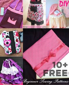 Free Sewing Patterns at Believe&Inspire and Beyond - Believe&Inspire