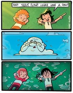 Emotional Cloud
