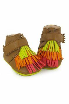 Chaussons enfant: Easy Peasy - EN IMAGES. Dix paires de chaussons rigolos pour enfant - L'EXPRESS