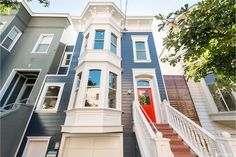 Renovated Italianate Victorian in the Mission seeks $2.9 million - Curbed SFclockmenumore-arrow : Circa 1900 home takes a contemporary turn