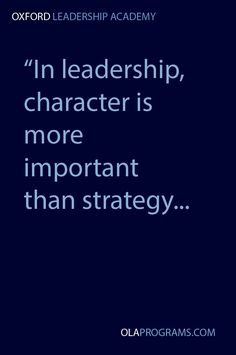 #Leadership #quote