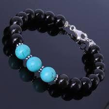 Резултат с изображение за bracelets turquoise handmade