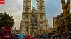 Westminster Abbey England: By Ashley Strickland, Special to CNN  updated 10:21 PM EST, Fri February 3, 2012