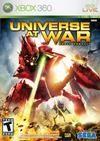Universe at War: Earth Assault xbox360 cheats