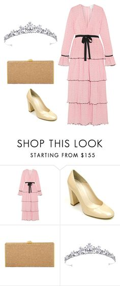 """""""Mette"""" by lilllus09 on Polyvore featuring Alice McCall and Judith Leiber"""