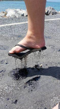 Its a bit hot in Australia today