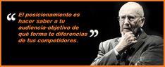 Consejos de Marketing de Philip Kotler, el padre del Mercadeo Philip Kotler, Online Marketing, Memes, Frases, Accenture Digital, Desktop, Father, Printables, Tips
