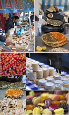 bastille market sunday paris