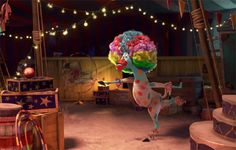 Do zoológico ao circo: novas fotos e clipe inédito de Madagascar 3