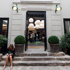 Best Fashion Stores in Paris