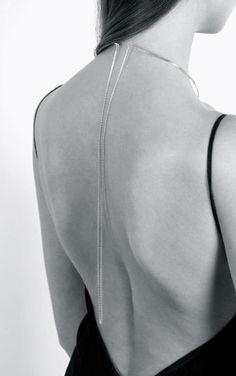 Vibe Harsløf | necklace