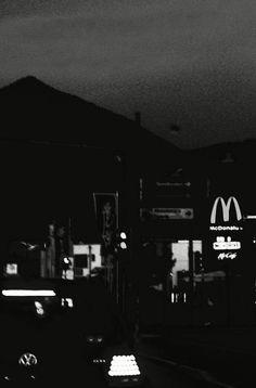Die dunkle Seite der Stadt