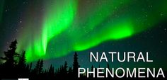 """""""Natural Phenomena"""": A Gorgeous Timelapse Video Go full screen and hold on. :-).  #Educational#Cool Stuff#geek#mybolts #photography #Time Lapse #video"""
