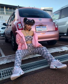 the style source: Trend Trendy Outfits Clothes Style Fashion 90s, Fashion Killa, Look Fashion, Fashion Outfits, Fashion Trends, Looks Street Style, Looks Style, My Style, Aesthetic Fashion