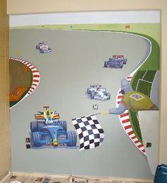 παιδικό δωμάτιο Kids Room, Room Kids, Child Room, Kid Rooms, Baby Room