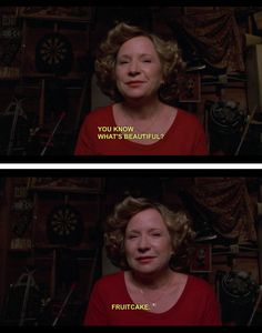 I love Kitty!  She's deep. | 28 Reasons You Wish Kitty Forman Was Your Mom